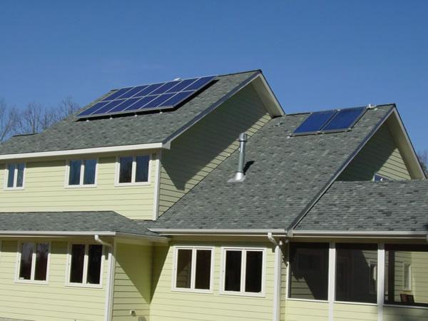 Picture 5 of Craftsman Style Solar
