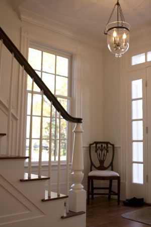 Picture 5 of Greek Revival 4 Bedroom