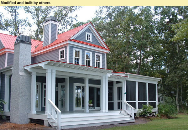 Picture 5 of Southern Revival