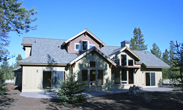 Picture 5 of Three Bedroom One-Story Craftsman