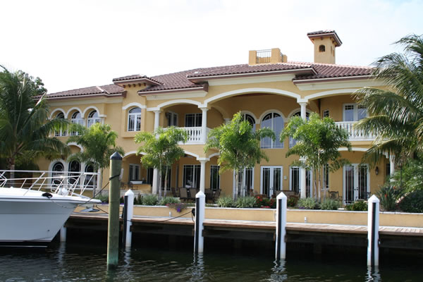 Picture 5 of Waterfront Mediterranean Manor