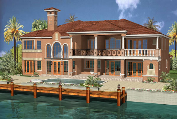 Coastal House Plans For a 6 or 7 Bedroom Mediterranean Home on living room home plans, v-shaped home plans, mediterranean landscaping plans, trailer home plans, luxury home plans, french chateau architecture home plans, spanish mediterranean home plans, sears home plans, three story home plans, mediterranean garden plans, 5 bed home plans, single story mediterranean home plans, 28 x 40 home plans, survival home plans, one-bedroom cottage home plans, handicap home plans, multi family home plans, pool home plans, mediterranean sater home plans, warehouse home plans,