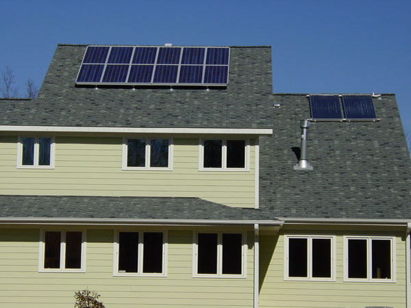 Picture 6 of Craftsman Style Solar