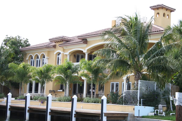 Picture 6 of Waterfront Mediterranean Manor