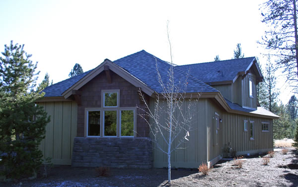 Picture 7 of Three Bedroom One-Story Craftsman