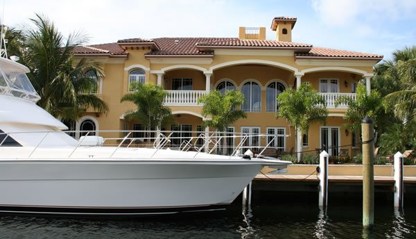 Picture 7 of Waterfront Mediterranean Manor