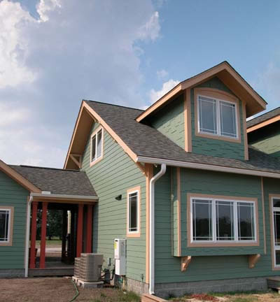 Picture 8 of Craftsman Style Farmhouse