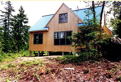 Picture 8 of The Cabin
