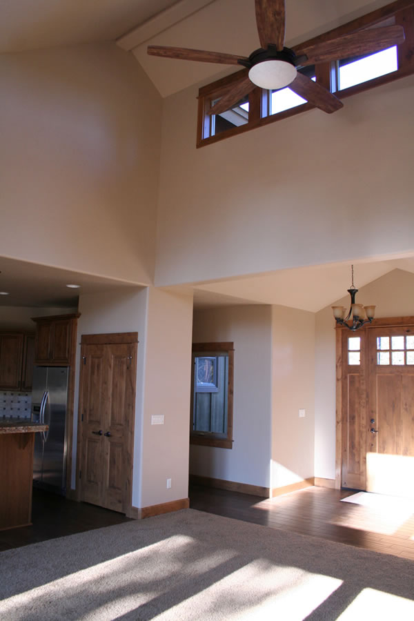 Picture 8 of Three Bedroom One-Story Craftsman