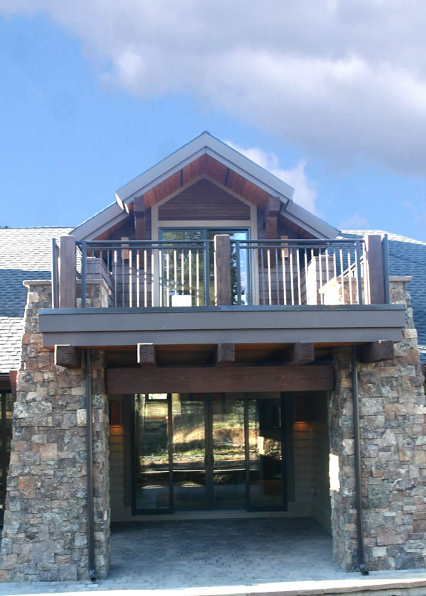 Picture 8 of Urban Lodge