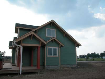 Picture 9 of Craftsman Style Farmhouse