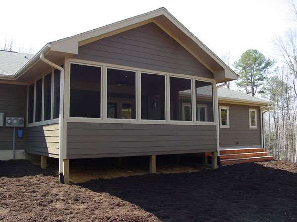 Picture 9 of Passive Solar Ranch House