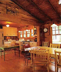 Picture 9 of Porch Cabin