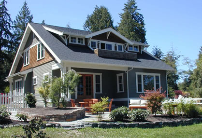 Picture of Craftsman Bungalow