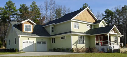 Picture of Craftsman Style Solar