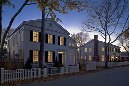 Picture of Greek Revival 4 Bedroom