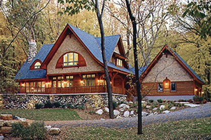 Maple Forest Country Cottage Our 1 Best Selling Plans
