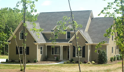 Picture of Shingled Two-Story